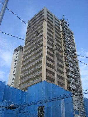 北口再開発ビル